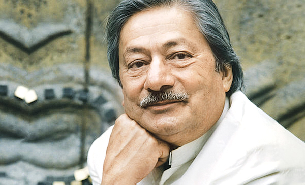 saeed jaffrey net worth