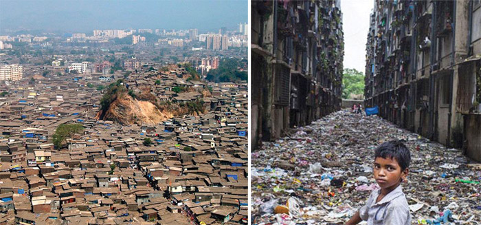 megacities and urbanization in south asia daily news slums in n megacities