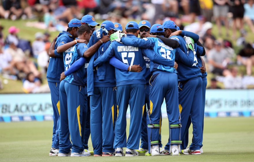 What Sri Lankan cricket needs right now: nurture, patience and a rear-view mirror