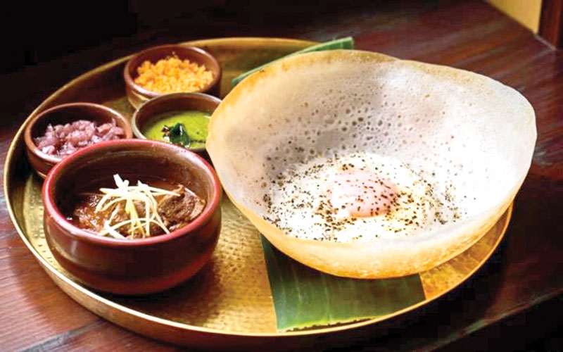 Recipe Of Pan Cake In Sri Lanka