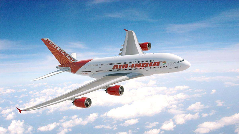 Air India Wins World Title For Longest Nonstop Flight Route - The 14 longest non stop flights in the world