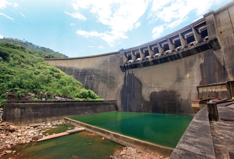 Hydroelectric power supply dropped by 11 percent | Daily News