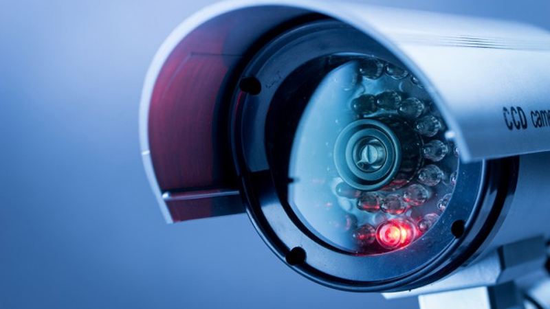 CCTV camera network mooted for three prisons