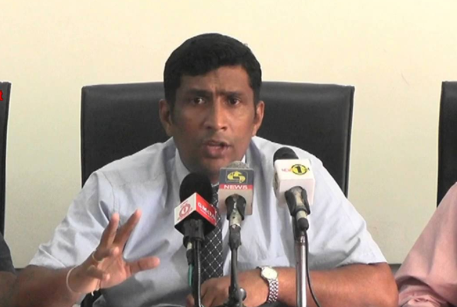 GMOA rejects government solution on SAITM