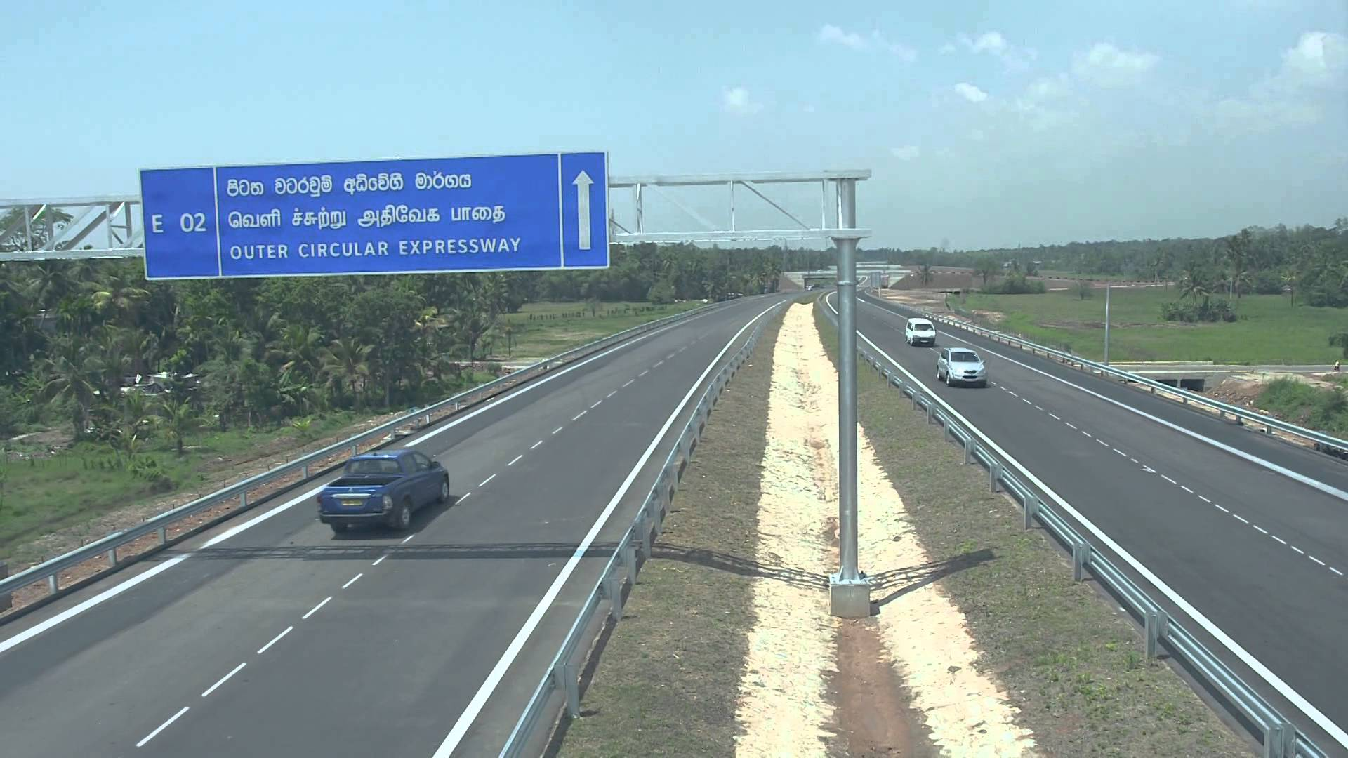 Highways toll-free on May 1