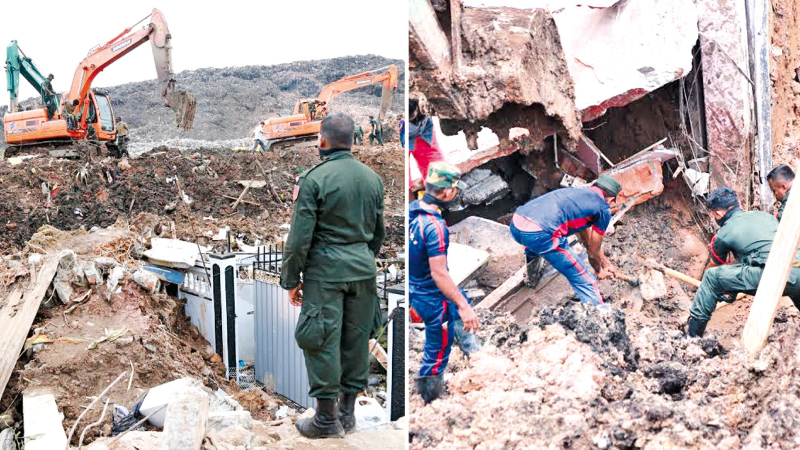 Rescue operations to be completed in 72 hours