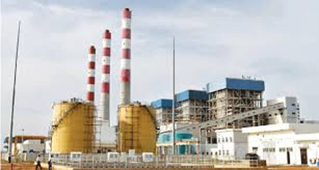 Generator malfunctions at Norochcholai power plant