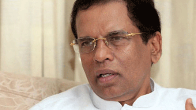President announces speedy solutions to SAITM and Meetotamulla issues