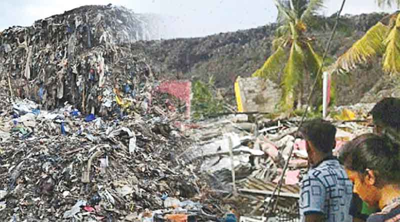 'Colombo needs at least three landfills to overcome garbage problem'