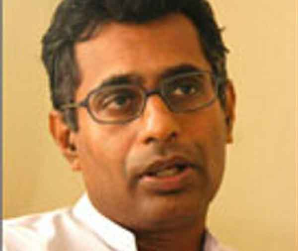 Europe unlikely to be favourable market for Sri Lanka: Patali