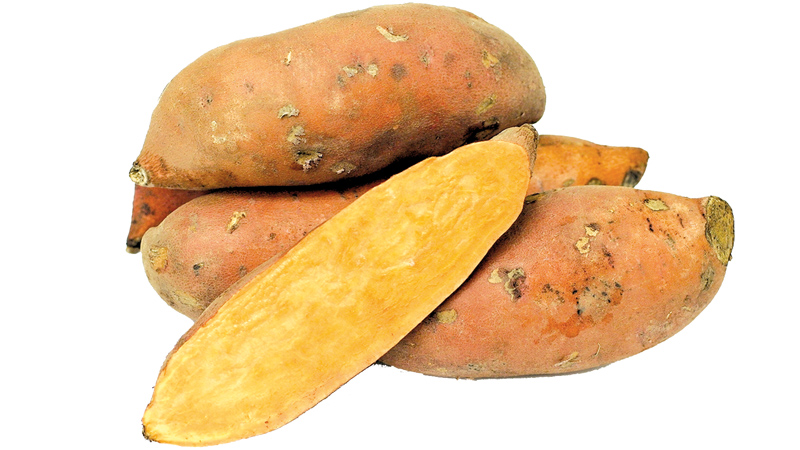 Sweet potato vs yam pictures of wedding