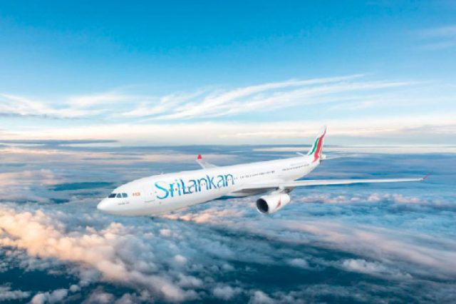 SriLankan Airlines to further reinforce Mideast presence