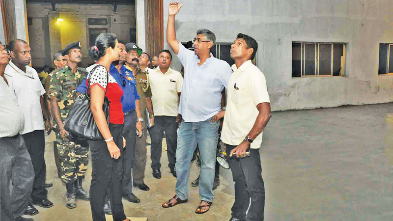 'Government did its best' in Meethotamulla incident'