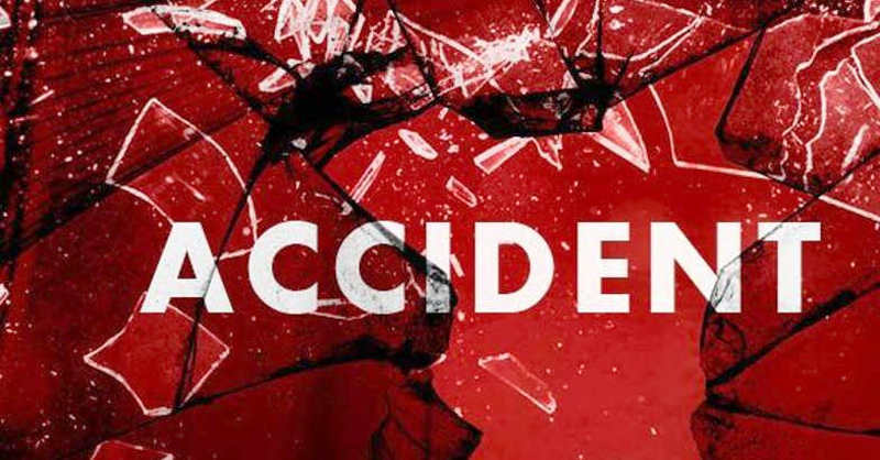 Anamaduwa crash: Ministry cab injures family of four