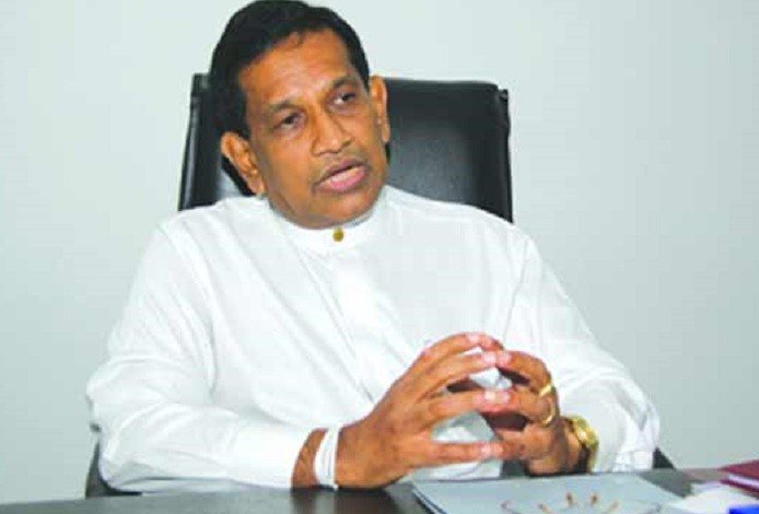 'Local Government election after referendum on Constitution': Rajitha