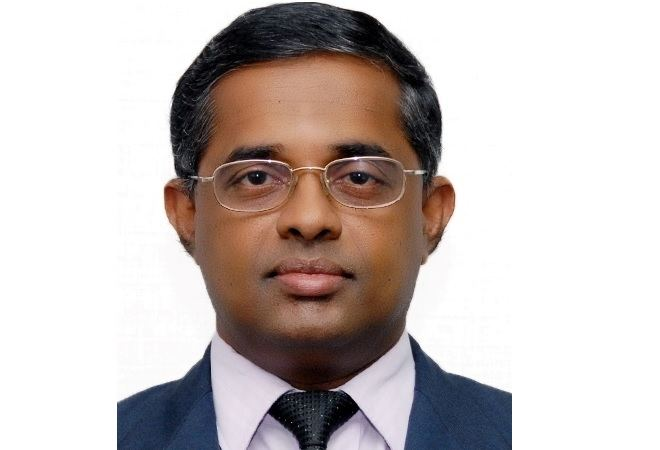 Ceylon Electricity Board Chairman resigns