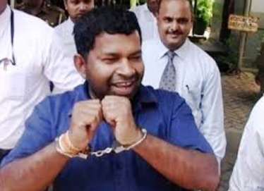 Pillayan further remanded till May 12
