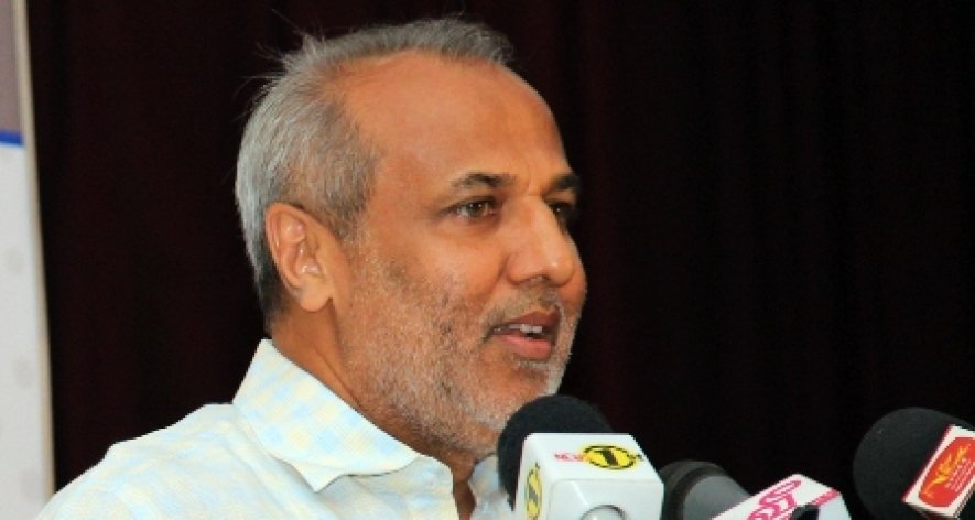 'Water supply charges should be revised': Hakeem