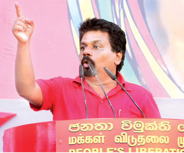 'JVP will not allow another ethnic conflict in Sri Lanka'