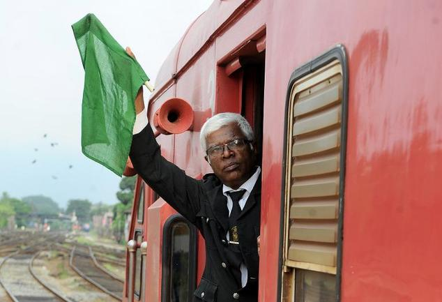 Railway workers absent without leave will be sacked