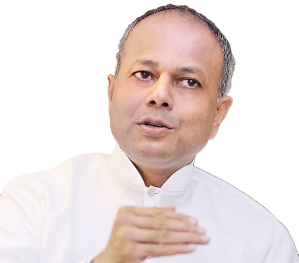 Reduction of MR's security detail not politically motivated: Sagala