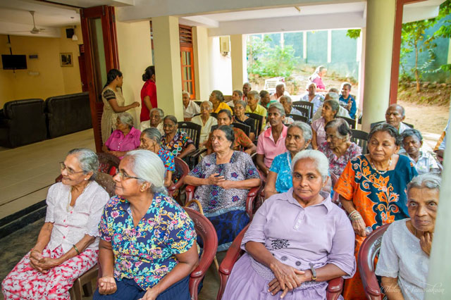 Geriatric unit in every district: Health Ministry