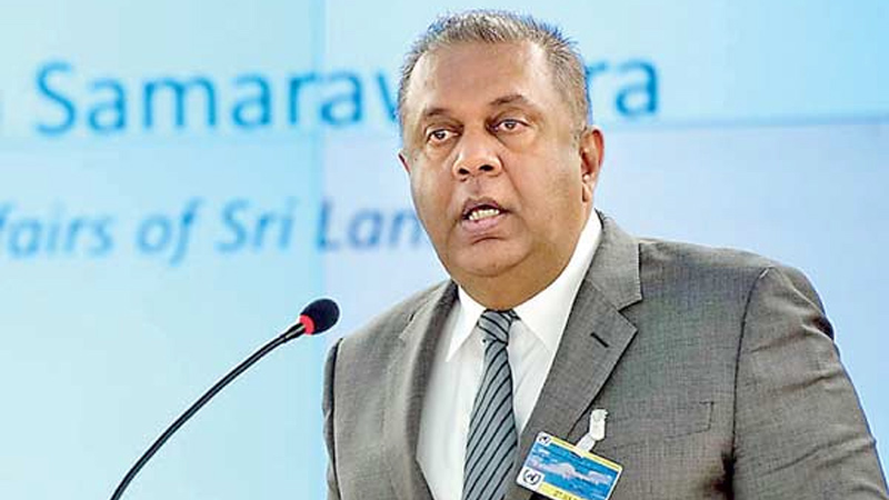 GSP+ through special gazette notification in Brussels on May 15: Mangala