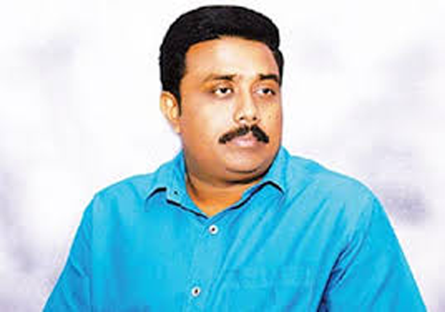 North Central Province Minister S.M. Ranjith to resign