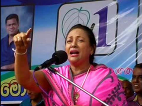 Election Committee to keep Geetha's seat vacant till Supreme Court verdict