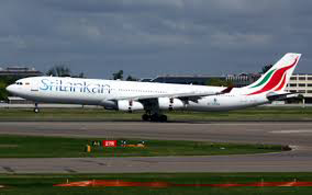 SriLankan Airlines' search for a new partner turns desperate