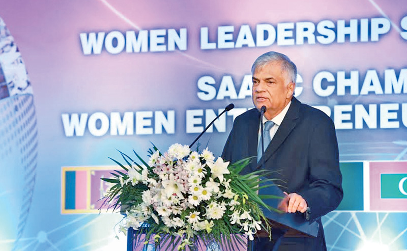 GSP+ to trigger export oriented economy - PM