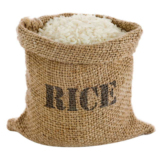 Free rice for drought affected families in Kurunegala