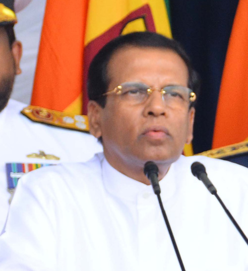 Forces, integral part of country's development - President