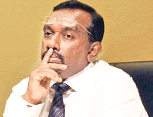 Indictments on Aluthgamage for breach of trust