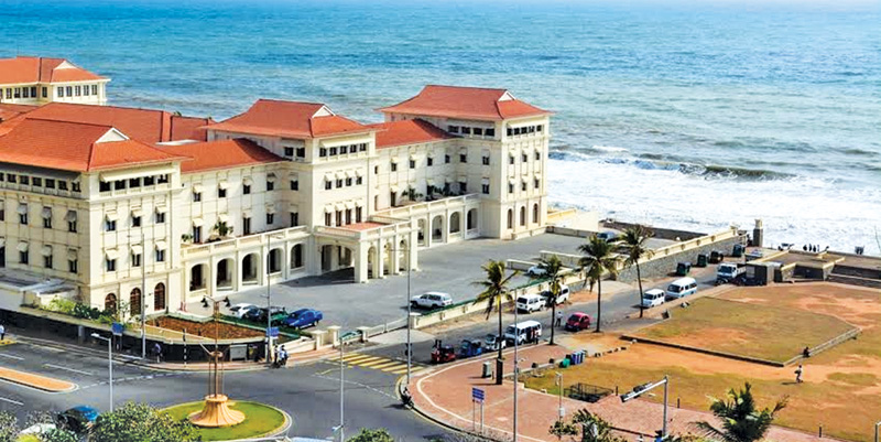 Image result for Galle face hotel