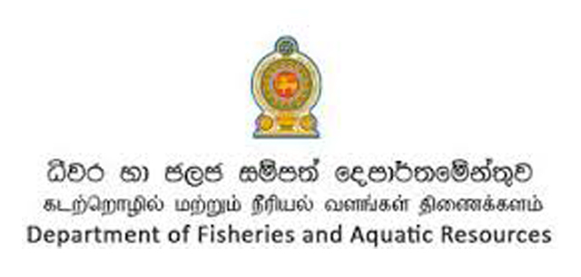 Fisheries Ministry to provide boats for relief work