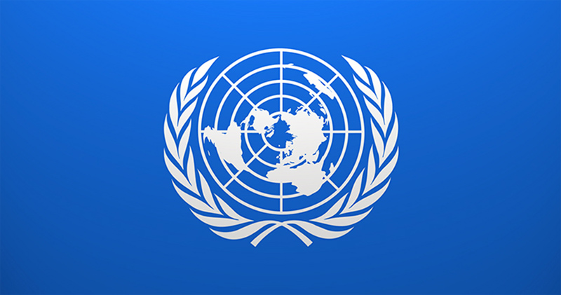 UN support to flood relief efforts
