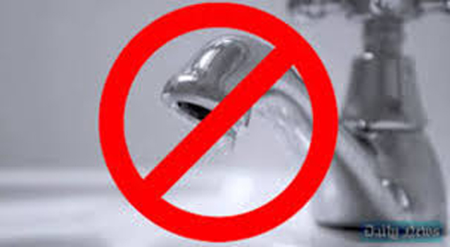 Water supply to be disrupted in Colombo due to damaged pipes