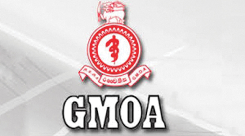 'GMOA members take part in relief services'