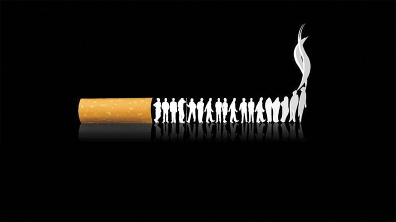 Govt loses Rs 42 bn in smoking related health spending
