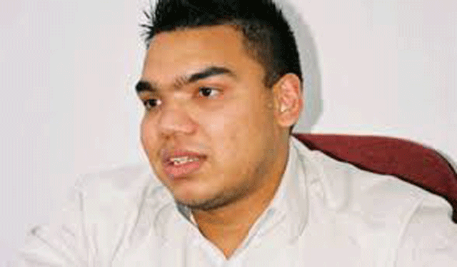 Lawsuits filed against FCID by Namal Rajapaksa fixed for trial