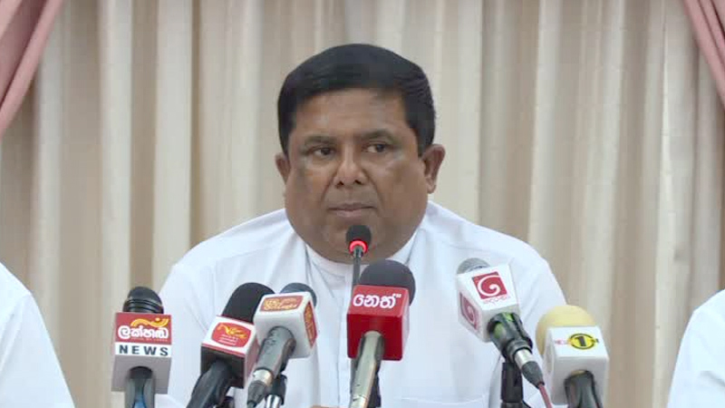 Permanent solution for floods in five years with support of all: Vajira