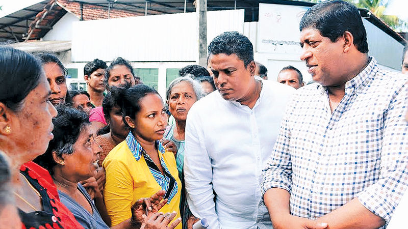 Country suffers from wrong development: Ravi