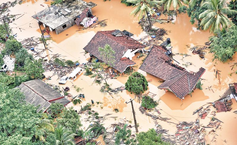 Immediate relief allowances for families affected by natural disasters