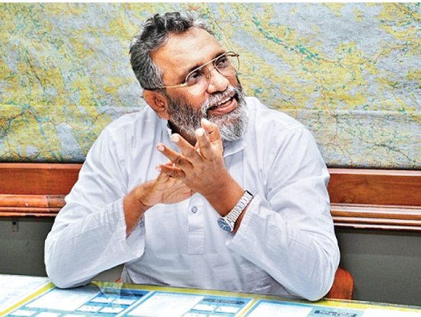 Provincial Council elections cannot be postponed - Deshapriya