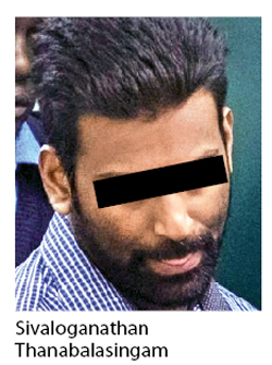 Accused wife killer ready to be deported to Sri Lanka