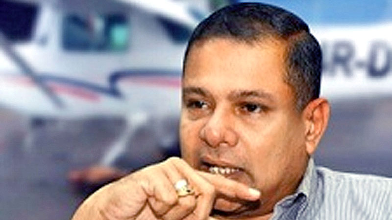 Priyankara, private secretary noticed to appear in court