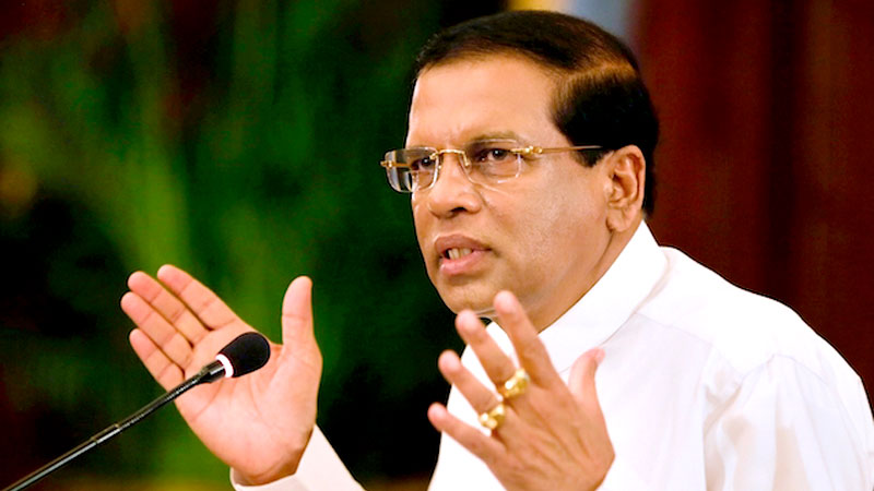 President instructs officials: Expedite housing programme for disaster victims