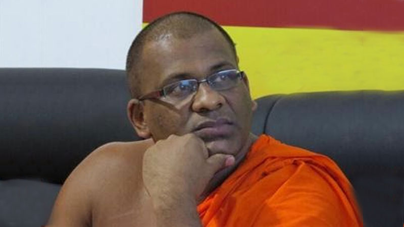 Gnanasara thera seeks SC remedy to prevent imminent arrest