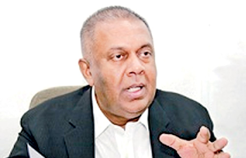 MR trying to distort facts regarding GSP+ - Mangala